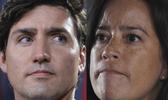Justin Trudeau, Jody Wilson-Raybould