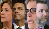 Ontario Leaders