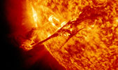 Coronal Mass Ejection - NASA