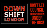 Downshift London